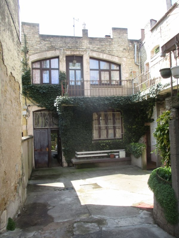 Liverdun Castel - Cure d'Air .