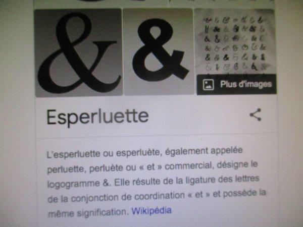 """Liverdun : Naissance de """" L'esperluette """" ."""