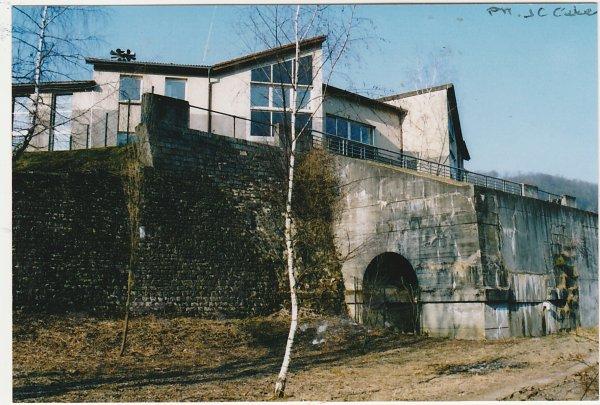C'était le pont canal liverdunois ( III )