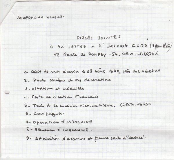 """Le bâtiment CCAS : sa """" petite histoire """" ."""
