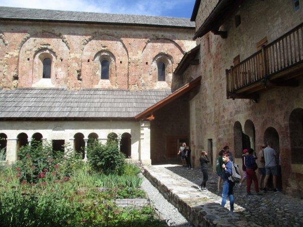 Abbaye de Boscodon  .