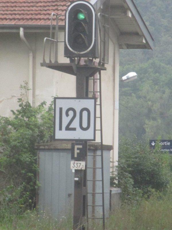 Liverdun : Réhabilitation de la gare .