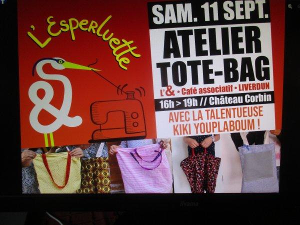Manifestations culturelles du Week-End  .