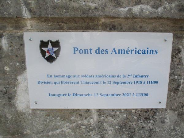 Escapade à Thiaucourt .