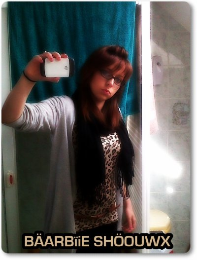 # J`suis qu'une femme ♥ . *