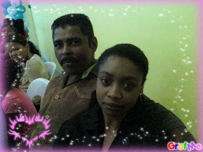 Moi, mon chéri et ma famille