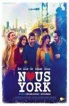 Nous York Sortie dans les salles le 7 novembre 2012