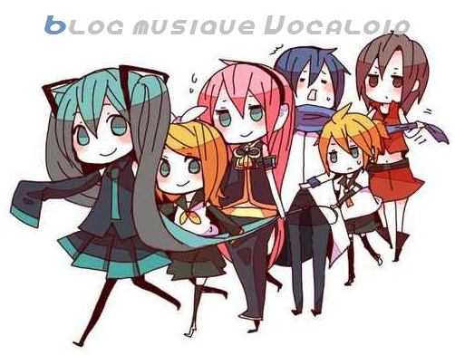 Blog de Vocaloid--lyrics (article à lire)