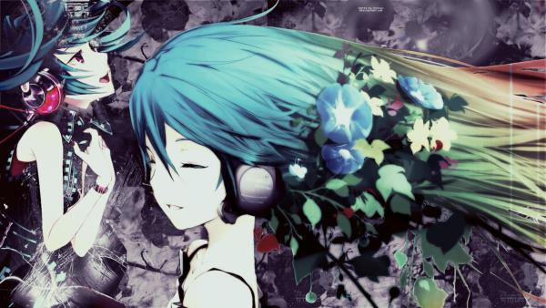 Miku Hatsune - Dreamscape