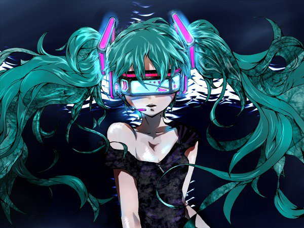 Miku hatsune - STOMP THE ENEMY