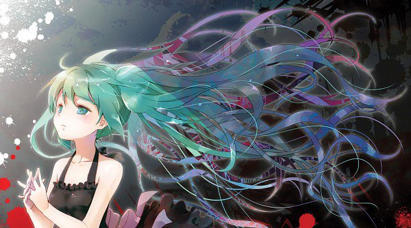 Miku Hatsune - ネフナ