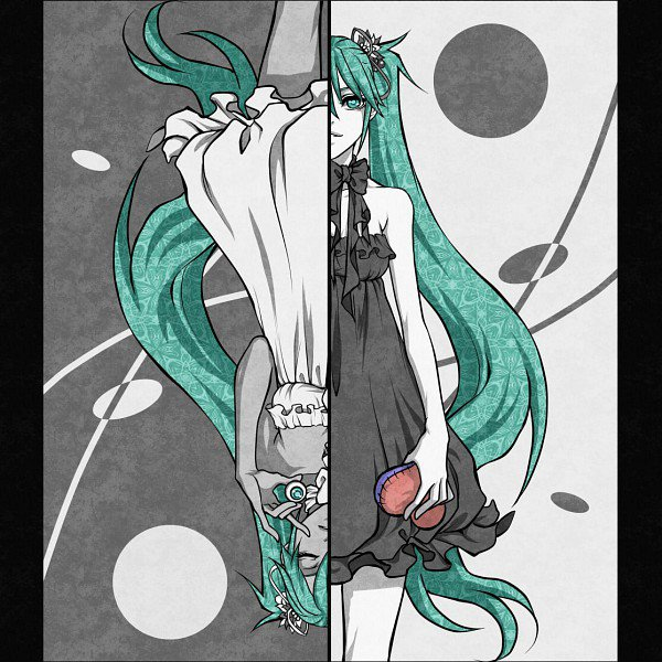Miku Hatsune - Two Faced Lovers