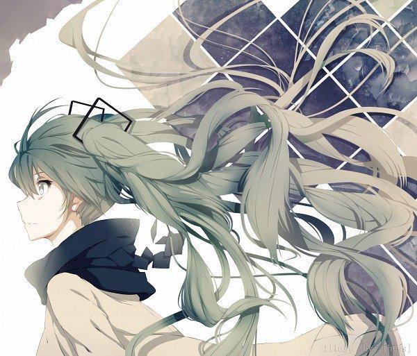 Miku Hatsune - Memory/164