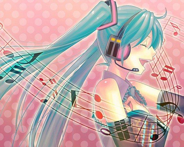 Miku Hatsune - ODDS&ENDS