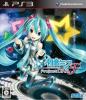 Le jeu vidéo des vocaloid : Hatsune Miku - Project Diva F sur PS3