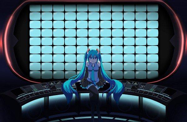 Miku Hatsune - Boku boku