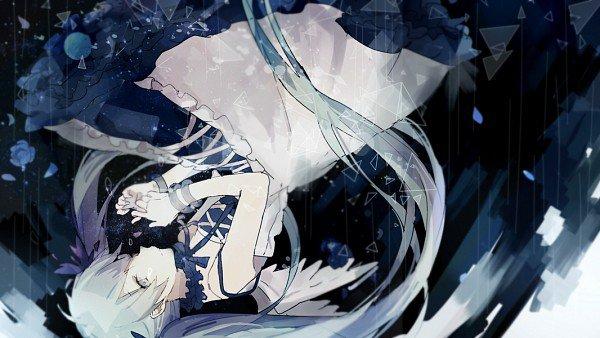 Miku Hatsune Append - Straggling