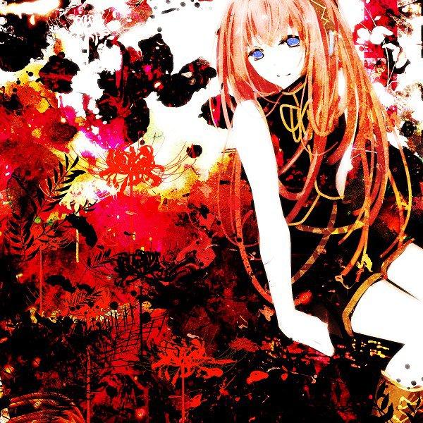 Megurine Luka - Dewa 19 - Risalah Hati 【REDSHiFT Trance Remix】