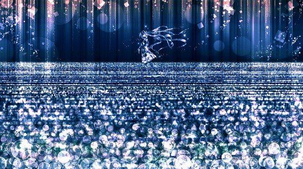 Miku Hatsune - Diffusion