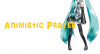 Miku Hatsune - Animistic Prayer