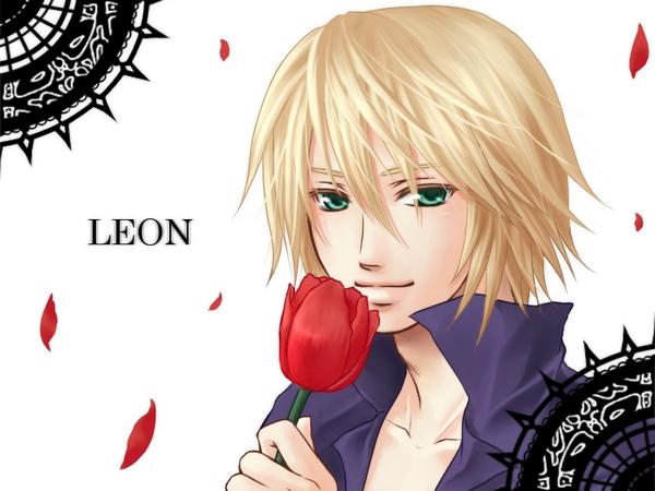 Lé♂n - Take me on