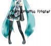 Miku Hatsune - Aerodynamic Floater