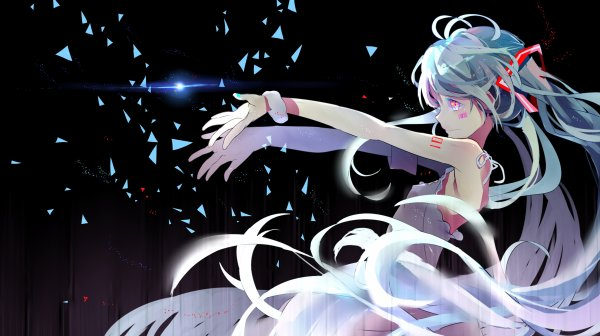 Miku Hatsune - ユラグ