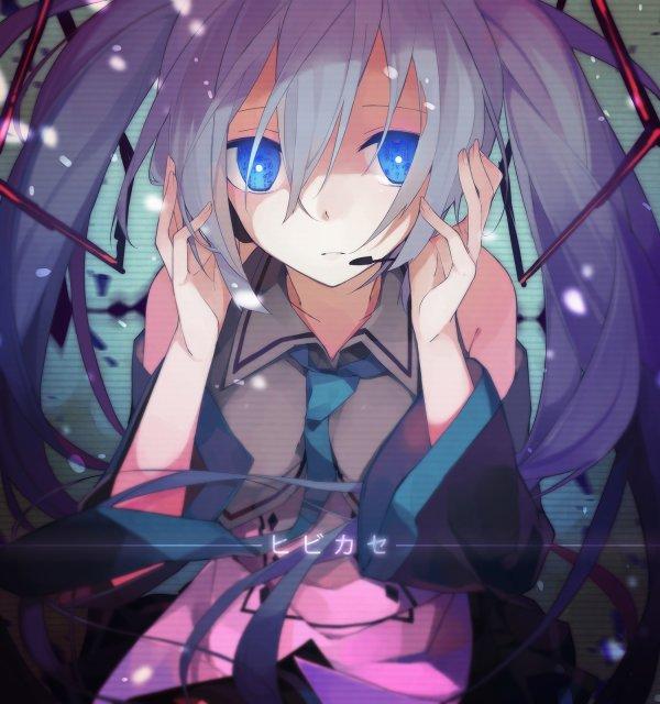 Miku Hatsune - Nih_wot