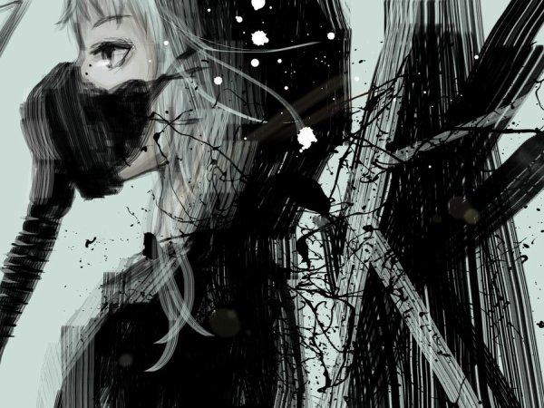 GUMI - Chocolate Girl