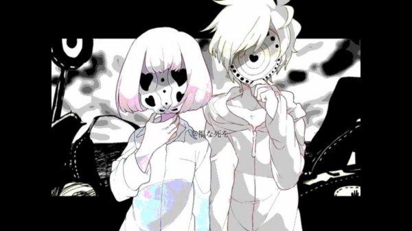 Miku Hatsune - A Happy Death