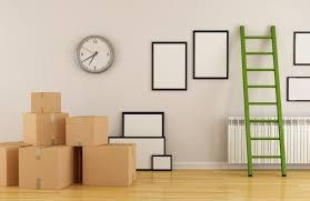 Orpheline : Chapitre 2 : L'emménagement