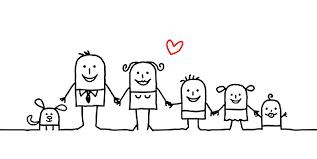 Orpheline : Chapitre 7 : La famille
