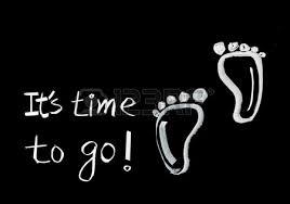 Orpheline : Chapitre 12 : Il est temps de partir...