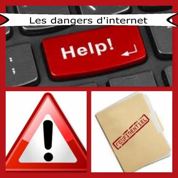 JDR 2 : Chapitre 13 : Les dangers d'internet...