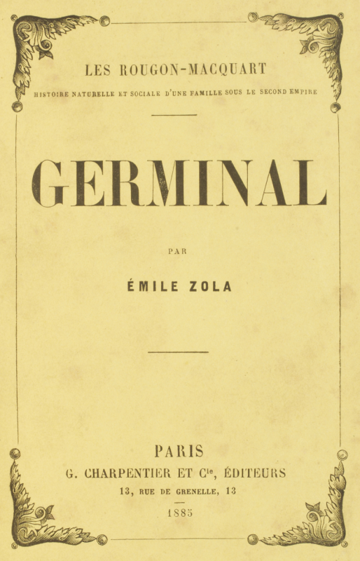 Germinal !