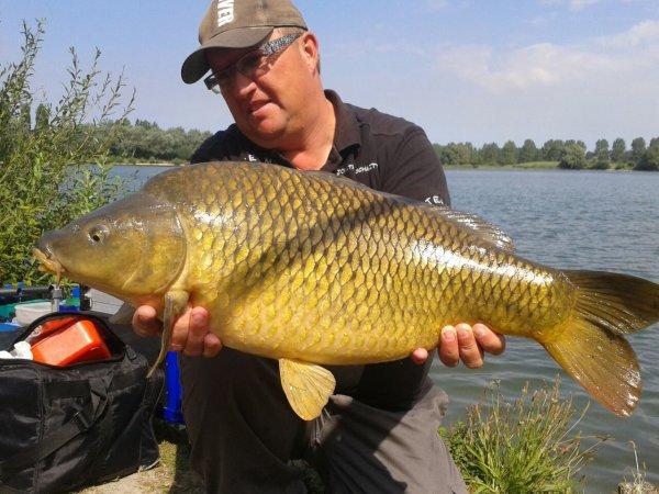 pêche en lac :-)