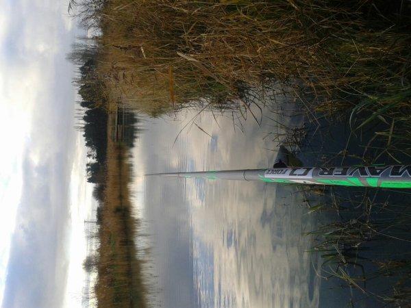 Petite pêche :-)