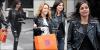 * __Tournage : LOL: Laughing Out Loud * 06/09/2010 : Lina, en compagnie de Miley Cyrus & Ashley Greene sur le tournage de LOL à Paris ! *