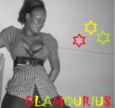 la beautee n'est pas un pagne que Dieu a vêtu tout le monde