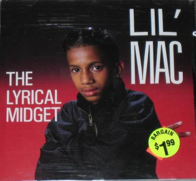 Midget mac is from new orleans apologise