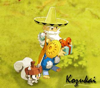 Blog de Kozukai