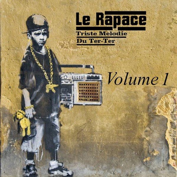 Triste Melodie du Ter Ter (vol / J'represente (2012)