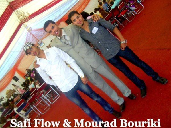 Safi Flow & Mourad Bouriki
