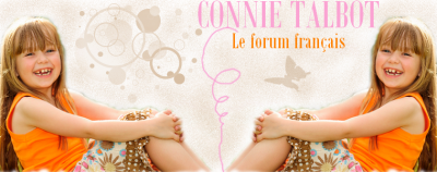 CONNIE FORUM