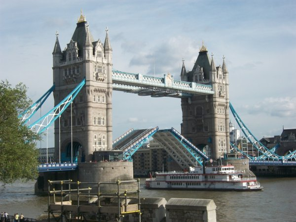 Le Pont De Londre Blog De Petitpourri