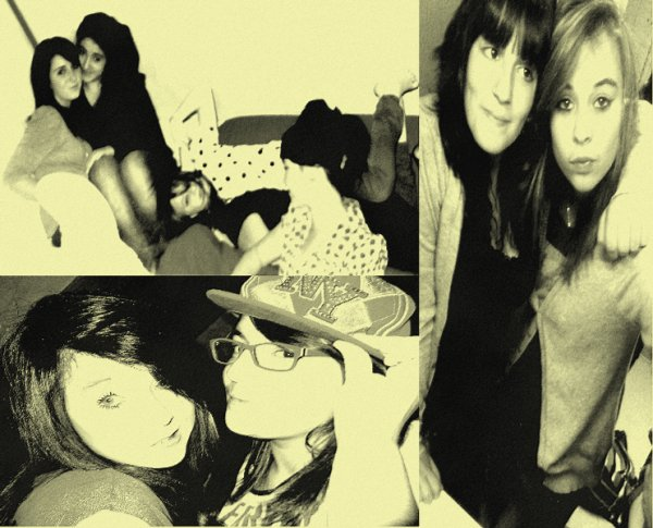 « Il n'y a pas d'ami, il n'y a que des moments d'amitié. »