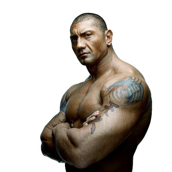 La grosse annonce de Batista pour bientôt !