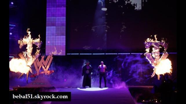 POUR MOI LES PLUS GRANDE TEAM DE LA WWE