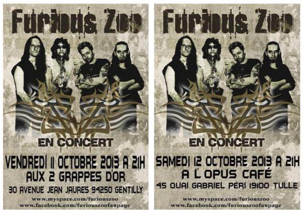 octobre 2013 (we 12/13)