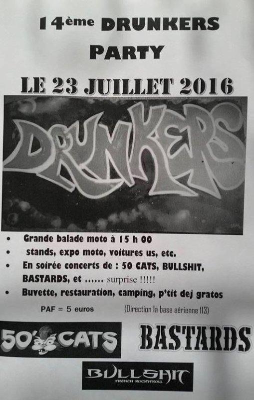 juillet 2016 (we du 22/23)